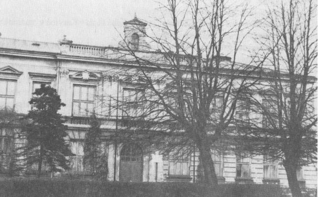 Střední zdravotnická škola v Orlové od r. 1951